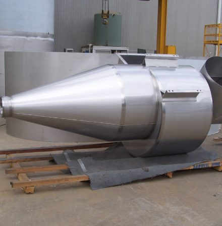 Stainless Steel Tanks, furphy engineering, stainless steel tanks, pressure vessels, manufacturers, speciality, integrity services, mixing tanks