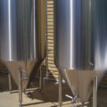 Stainless Steel Pressure Vessels, manufacturing, engineering, storage