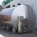 Stainless Steel Mixing Tanks, furphy engineering, specialty, custom design, asset