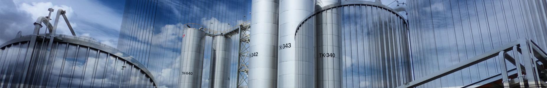 Stainless Steel Vessels Suppliers, custom design